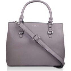 Womens Harlow Soft Tote Handbags Carvela Grey found on Bargain Bro UK from Shoeaholics