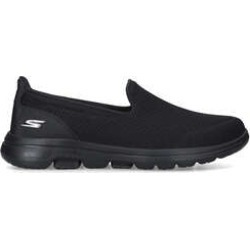 Womens Skechers Go Walk 5, 5 UK, Black