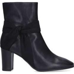 Womens Karen Millen Florence Bloom, 3.5 UK, Black found on Bargain Bro UK from Shoeaholics