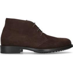 Kurt Geiger London Balfour - Brown Desert Boots found on MODAPINS from Kurt Geiger UK for USD $176.63