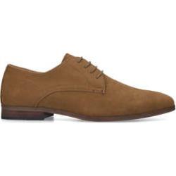 KG Kurt Geiger Blythe - Tan Brogue Shoes found on MODAPINS from Kurt Geiger UK for USD $50.17