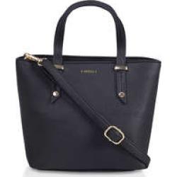 Carvela Impress Midi Tote - Black Tote Bag found on Bargain Bro UK from Kurt Geiger UK