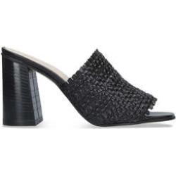 Womens Aldo Lirellalirella 80 Mm Heel Summer Aldo Black, 6 UK found on MODAPINS from Shoeaholics for USD $48.85