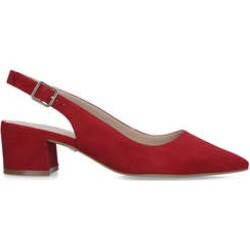 Womens Carvela Aspirered Slingback Court Heels, 3 UK found on MODAPINS from Shoeaholics for USD $40.39