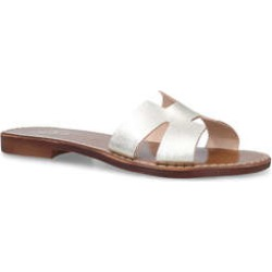 Womens Handle Summer Solea Gold, 5 UK found on Bargain Bro UK from Shoeaholics