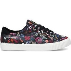 Womens Gola Tennis Mark Cox Lbty, 4 UK, Black found on MODAPINS from Shoeaholics for USD $53.21