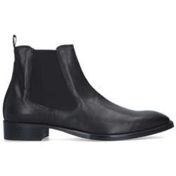 Mens Aldo Oneillanoneillan Boots Aldo Black Leather Chelsea Boot, 6.5 UK found on MODAPINS from Shoeaholics for USD $92.68