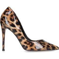 dcceb546de Kg Kurt Geiger Alyx - Leopard Print Stiletto Heel Court Shoes found on  Bargain Bro UK