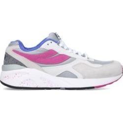Womens Superga 4073-Suepolyu, 5 UK, Grey Pale Combination found on Bargain Bro UK from Shoeaholics