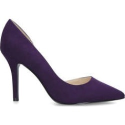 Womens Nine West Just4You, 5 UK, Purple found on Bargain Bro from Shoeaholics for £24