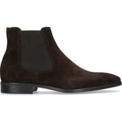 Kurt Geiger London Frederick - Brown Chelsea Boots found on Bargain Bro UK from Kurt Geiger UK