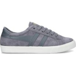 Mens Gola Tennis Mark Cox Suede, 11 UK, Grey Dark Combination found on MODAPINS from Shoeaholics for USD $66.86