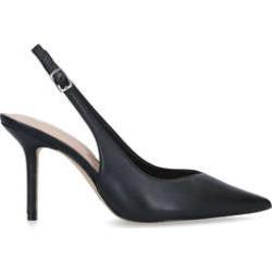 Aldo Julietta - Black Slingback Court Heels found on MODAPINS from Kurt Geiger UK for USD $75.15