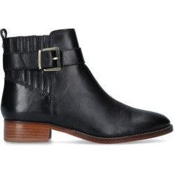 Womens Carvela Splendidblack Ankle Boots, 3 UK found on MODAPINS from Shoeaholics for USD $83.23