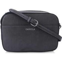 Womens Carvela Jemini Camera Baggrey Cross Body Bag, No Size found on Bargain Bro UK from Shoeaholics