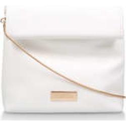 Womens Krazy Cross Body Handbags Carvela White found on Bargain Bro UK from Shoeaholics