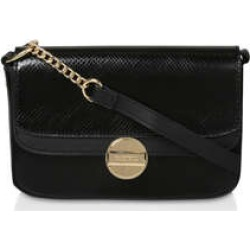 Womens Faith Shoulder Bag Handbags Carvela Black Shoulder found on Bargain Bro UK from Shoeaholics