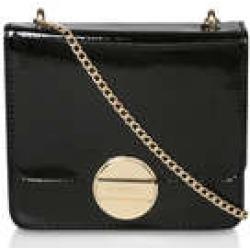 Womens Fancy Evening X Body Handbags Carvela Black Shoulder Cross Body found on Bargain Bro UK from Shoeaholics