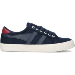 Womens Gola Tennis Mark Cox, 5 UK, Blue Dark Combination found on MODAPINS from Shoeaholics for USD $53.21
