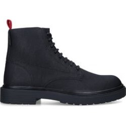 KG Kurt Geiger Paxton - Black Lace Up Boots found on Bargain Bro UK from Kurt Geiger UK