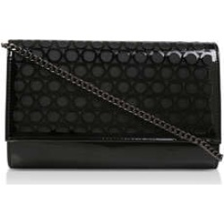 Womens Solana Handbags Lotus Black Cross Body found on Bargain Bro UK from Shoeaholics