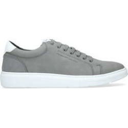KG Kurt Geiger Wade - Grey Lace Up Trainers found on MODAPINS from Kurt Geiger UK for USD $136.94