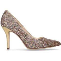 Womens Nine West Flagshipnine West Flagship Gold High Heel Court Shoes, 5.5 UK found on Bargain Bro UK from Shoeaholics