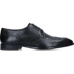 Mens Ted Baker Trvss Wc Derby, 9 UK, Black found on Bargain Bro UK from Shoeaholics