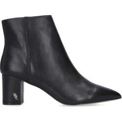 Kurt Geiger London Burlington Ankle Boot - Black Block Heel Ankle Boots found on Bargain Bro UK from Kurt Geiger UK