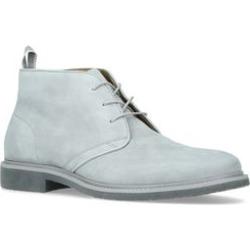 Mens Aldo Messiasmessias Aldo Grey Boots, 7 UK found on MODAPINS from Shoeaholics for USD $86.42