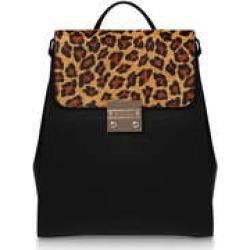 Womens Sandy Backpack Handbags Carvela Black/Comb found on Bargain Bro UK from Shoeaholics