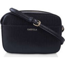 Womens Carvela Jemini Camera Bagblack Cross Body Bag, No Size found on Bargain Bro UK from Shoeaholics