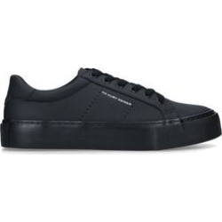 KG Kurt Geiger Wilson - Black Lace Up Sneakers found on MODAPINS from Kurt Geiger UK for USD $136.94