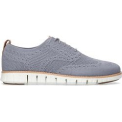 Cole Haan Zg Stithclite Ox - Grey Casual Brogues found on Bargain Bro UK from Kurt Geiger UK