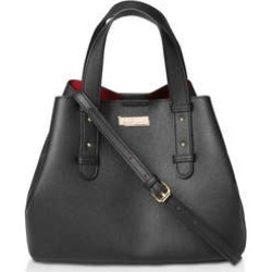Womens Darcie Midi Slouch Tote Handbags Carvela Black found on Bargain Bro UK from Shoeaholics