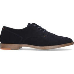 KG Kurt Geiger Bazza - Navy Lace Up Brogues found on MODAPINS from Kurt Geiger UK for USD $53.30