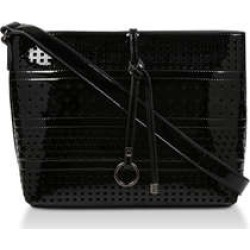 Womens Houston Handbags Lotus Black Cross Body found on Bargain Bro UK from Shoeaholics