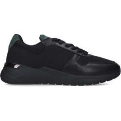 KG Kurt Geiger Kenny - Black Lace Up Trainers found on MODAPINS from Kurt Geiger UK for USD $136.94