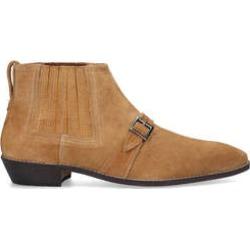KG Kurt Geiger Jax - Tan Ankle Boots found on Bargain Bro UK from Kurt Geiger UK
