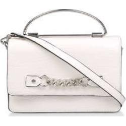 Aldo Thirelle - White Cross Body Bag found on Bargain Bro UK from Kurt Geiger UK
