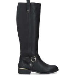 Carvela Comfort Taylor - Black Knee High Boots found on Bargain Bro UK from Kurt Geiger UK
