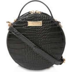 Womens Clemmie Circle X Body Handbags Carvela Black Shoulder Cross Body found on Bargain Bro UK from Shoeaholics