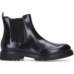 Kurt Geiger London Cade Chelsea Boot - Men's Black Chelsea Boots found on Bargain Bro UK from Kurt Geiger UK