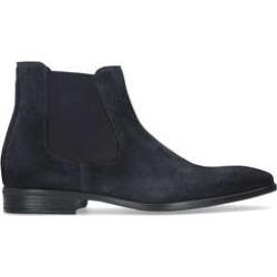 Kurt Geiger London Frederick - Navy Chelsea Boots found on Bargain Bro UK from Kurt Geiger UK