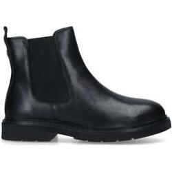 Carvela Strategy Chelsea - Black Leather Chelsea Boots found on Bargain Bro UK from Kurt Geiger UK