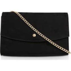 Carvela Guru - Black Clutch Bag found on Bargain Bro UK from Kurt Geiger UK