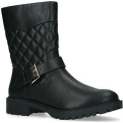 Womens Jacey Ankle Boots Miss Kg Black Snow Boots, 4 Uk found on MODAPINS from Shoeaholics for USD $49.10