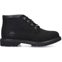 Timberland Nellie Chukka Double - Black Lace Up Hiker Boots found on Bargain Bro UK from Kurt Geiger UK