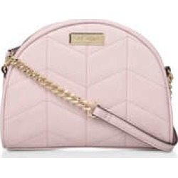 Womens Felicity Dome Bag Flat Handbags Carvela Pale Pink found on Bargain Bro UK from Shoeaholics