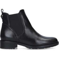Carvela Comfort Russ - Black Chelsea Boots found on Bargain Bro UK from Kurt Geiger UK